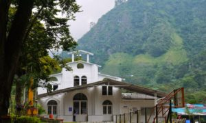 Ruta Ibagué – Villa Restrepo