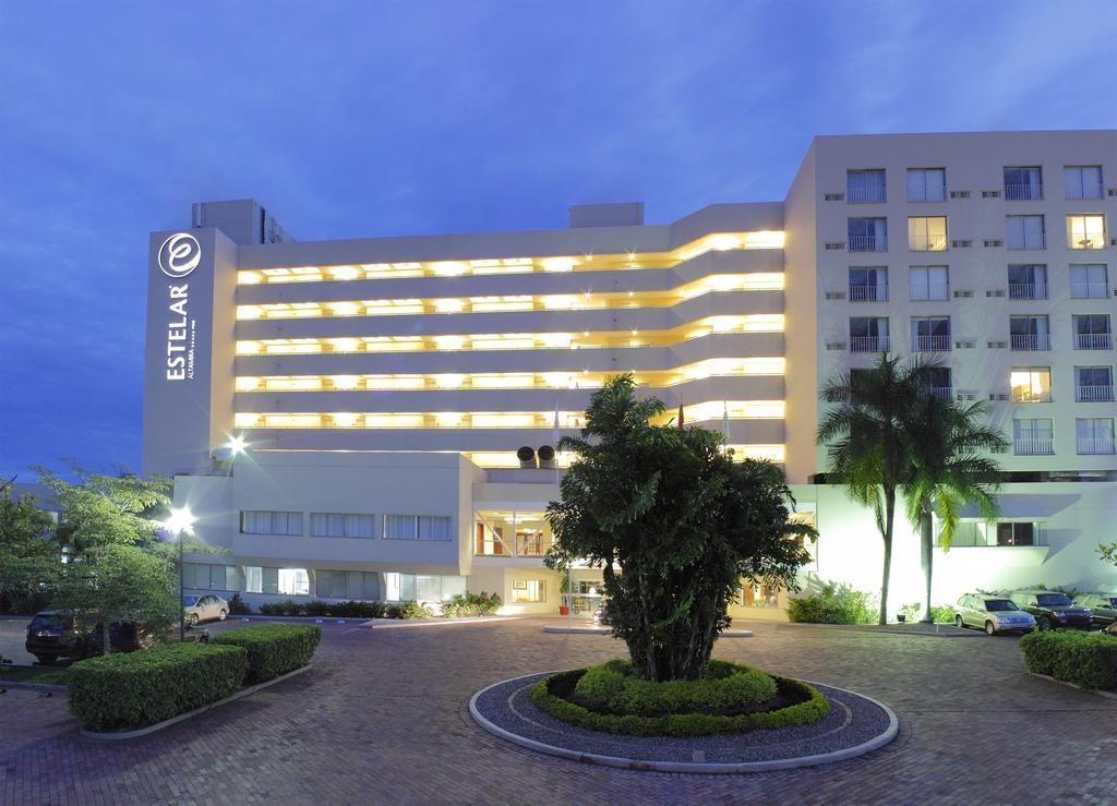 Hoteles en ibague
