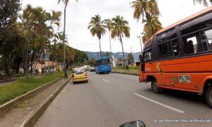 Pico y Placa Ibague (HOY) (Horario Taxis, Motos, Particulares)